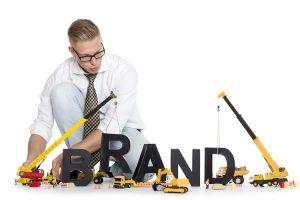 Branding a Non Profit Foundation
